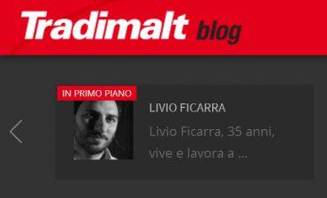 intervista tradimalt Livio Ficarra