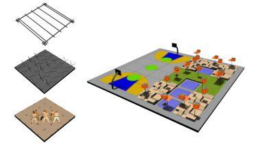 Multitasking Square - Image 03