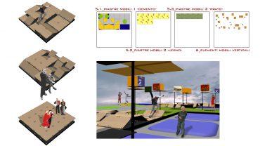 Multitasking Square - Image 02